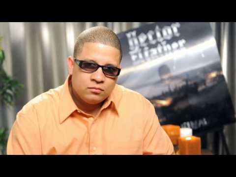 Entrevista: Hector El Father habla sobre su voz en Harlem Shake