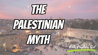 https://bibleprophecygirl.wordpress.com/Have you ever wondered who are the Palestinians? Where do they really come from? What is the Palestinian myth? Keep watching and find out what exactly is the fire that's fanning the Middle East conflict.Resources:memri tvhttp://www.christians-standing-with-israel.org/https://www.youtube.com/watch?v=5jjOOpEvMHAMusic: TITLE: Queen Of The SkiesARTIST: NICOLAI HEIDLAS