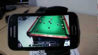 3D Pool game - 3ILLIARDS YouTube video