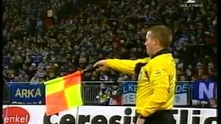 Video 2002.12.10 Schalke 04 - Wisła Kraków 1:4 MP3, 3GP, MP4, WEBM, AVI, FLV Februari 2019