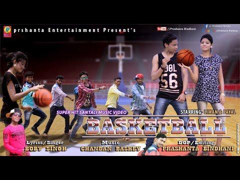 Video New Santali Album BASKETBALL Full Song Video 2018 download in MP3, 3GP, MP4, WEBM, AVI, FLV January 2017