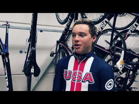 USA Cycling - Q&A