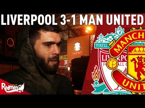 Liverpool 3-1 Man United | Oppo Reaction With Adam McKola