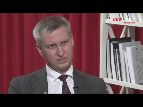 Ефір на UKRLIFE TV 18.04.2018