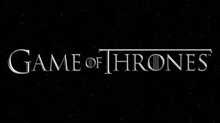 Game of Thrones Season 7 Main Theme Soundtrack Music By Ramin Djawadi.