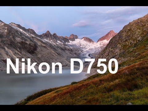 Fotokameras: Nikon D750 Langzeit-Testbericht und Review ...