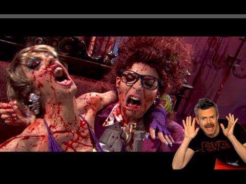 "RuPaul's Drag Race Extra Lap Recap - Season 6, Episode 3 ""Scream Queens"" feat. Colby Keller"