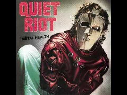 Tekst piosenki Quiet Riot - Run for cover po polsku