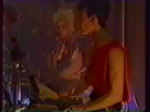 Sigue Sigue Sputnik- South of Waterford documentary