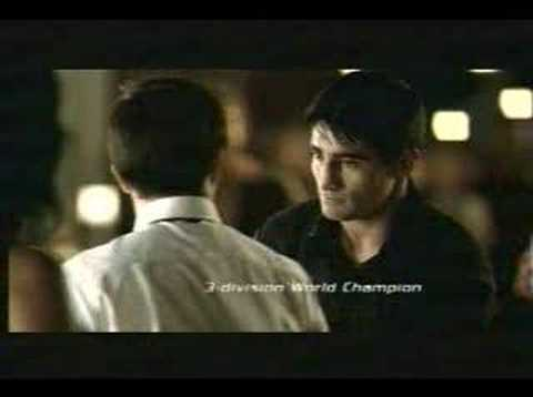 San Beer Commercial With Pacquiao... Miguel Morales