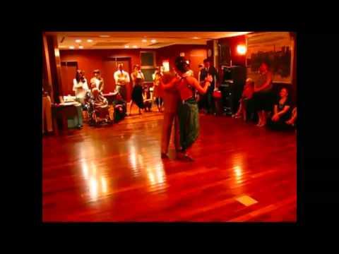 Tango figures 30