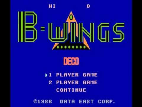 b-wings nes cheats