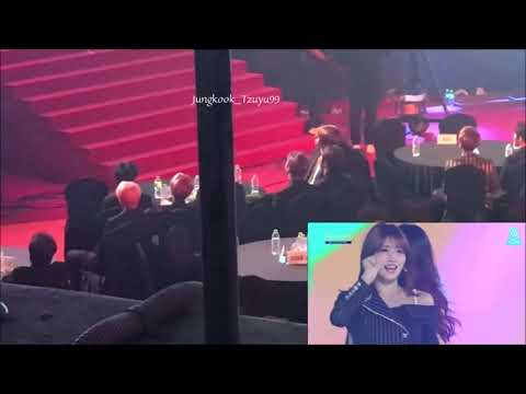Video [BANGTWICE] BTS reaction TWICE FULL Performance #6TH GAON CHART KPOP AWARDS download in MP3, 3GP, MP4, WEBM, AVI, FLV February 2017