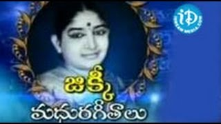 Jikki Telugu Golden Songs