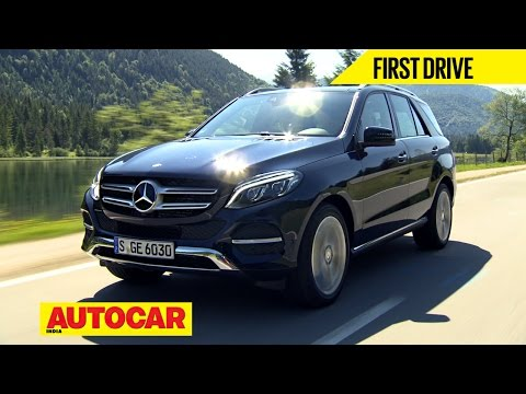 Mercedes-Benz GLE | First Drive | Autocar India