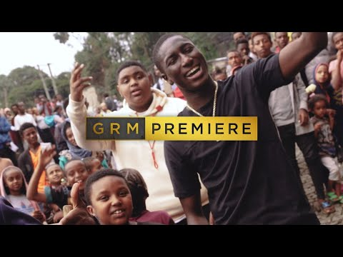 Lil Berete – Chase Cash feat. Deno [Music Video] | GRM Daily