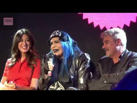 Festa del Cinema di Roma 2019: La famiglia Addams (conferenza stampa)