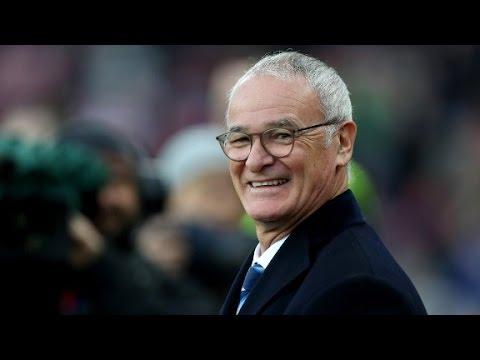 Leicester City sacks manager Claudio Ranieri