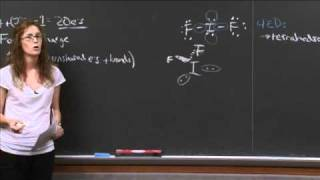 Exam 1, Problem 3 | MIT 3.091SC Introduction To Solid State Chemistry, Fall 2010