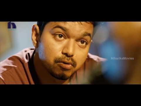 Vijay Catches  Investigates Their Plans - Thuppakki Movie Scenes