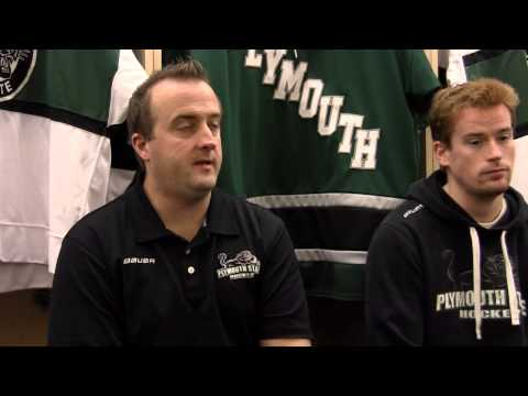 2013-14 PSU Men's Ice Hockey Preview
