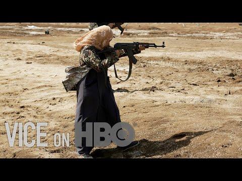 The Women Fighting to Protect Yemen