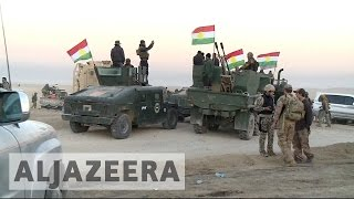 Invasion of Mosul, Iraq Begins with a promise 'not to target civilians'