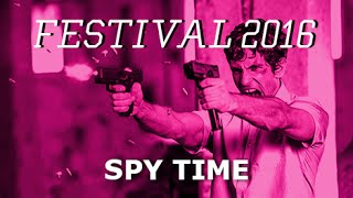 Spy Time (Trailer)