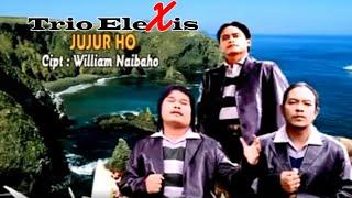 Video Trio Elexis - Jujur Ho MP3, 3GP, MP4, WEBM, AVI, FLV Juli 2018