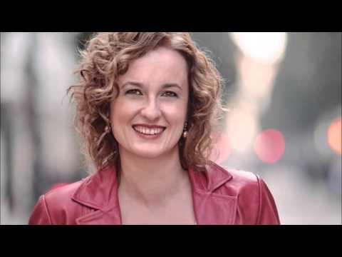 Entrevista a Cristina González en Radio Vitoria