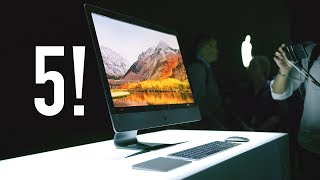Top 5 biggest announcements from Apple's 2017 keynote!Video Gear I use: http://kit.com/MKBHD/video-gear#recommendation17959~http://twitter.com/MKBHDhttp://snapchat.com/add/MKBHDhttp://google.com/+MarquesBrownleehttp://instagram.com/MKBHDhttp://facebook.com/MKBHD