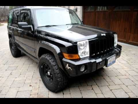2006 3.7L V6 Jeep Commander 40,XXX miles. SOLD SOLD SOLD