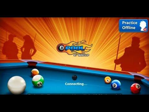 《8 Ball Pool》手機遊戲玩法與攻略教學!