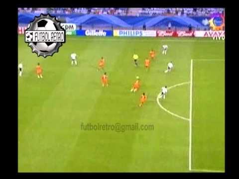 Gols argentino