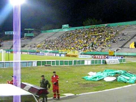 Alta Tension Sur Previa Al Partido - Alta Tensión Sur - Atlético Huila