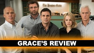 Spotlight Movie Review - Beyond The Trailer