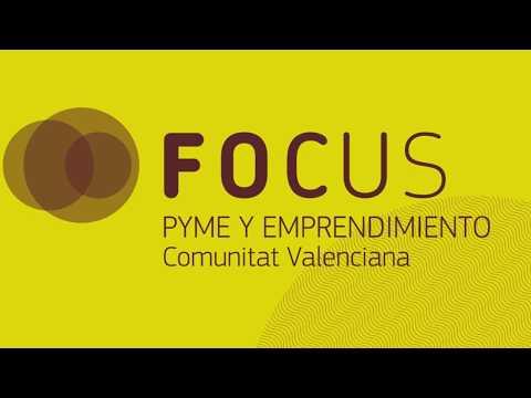 Video promocional Focus Pyme y Emprendimiento Baix Vinalopó 2018[;;;][;;;]