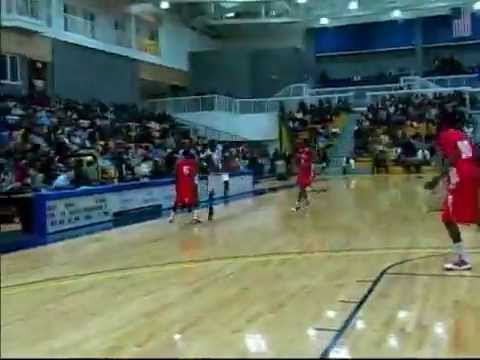 Aquille Carr 2010 – 2011 Highlights
