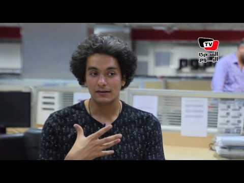 محمد محسن: أنا مش شبه حد.. ونزول ألبومي مع عمرو دياب صدفة