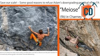 The Great Grade Debate: Pirmin Responds To Adam Ondra | Climbing Daily Ep.1114 by EpicTV Climbing Daily