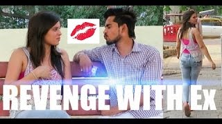 """Watch how a poor man take Perfect revenge with his Ex Girlfriend for saying no to kiss him. Watch this full video and see what Boy Friend actually did to complete his revenge (Badla). Revenge from gf when she refuses to give kiss.and learn how to get first kiss from gf and cheater gf in india.KARMA IS A BITCH ( A funny video )Actors:Vatan Sachan Deepali ChoudharyMahesh bairwaDisclaimer: Disclaimer: Please do not judge anyone's personality or hate them on basis of my video. This channel & video is meant for entertainment purposes only and We do not intend to hurt the sentiments of any individual, community, sect or religion. We focus on joking and try to make our content funny to see you all laughing. It is neither about Politics nor about hating someone please do not go on a way to hate someone.-~-~~-~~~-~~-~-Please watch: """"IMPRESSING {HOT GIRL} GONE WRONG with """" https://www.youtube.com/watch?v=HQbW8327lfE-~-~~-~~~-~~-~-"""