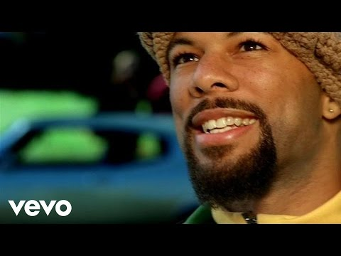 Common & Mary J. Blige - Come Close (2002)