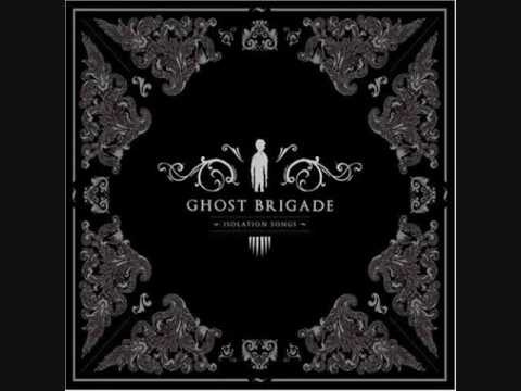 Tekst piosenki Ghost Brigade - Architect Of New Beginnings po polsku