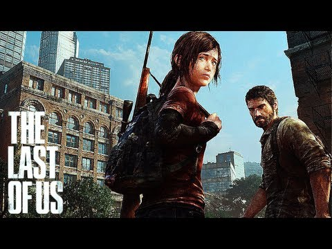 the last of us the truck - If you would like to purchase The Last of Us, click here: This is the second trailer for The Last of Us. The Last of Us is available in Late 2012/Early2013 f...