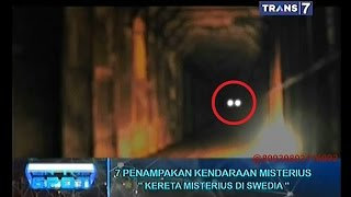 Video On The Spot - 7 Penampakan Kendaraan Misterius MP3, 3GP, MP4, WEBM, AVI, FLV September 2018