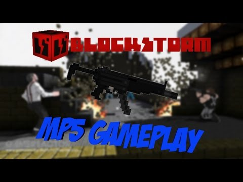 MP5 Gameplay