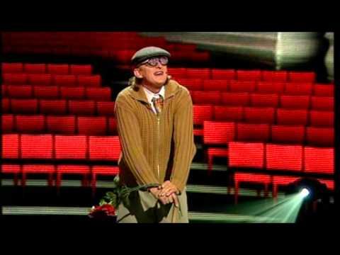 Kabaret Tenor - Jesienne róże