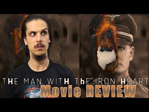 The Man With The Iron Heart - Movie REVIEW