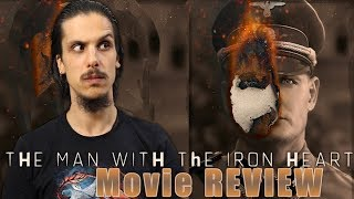 Nonton The Man With The Iron Heart - Movie REVIEW Film Subtitle Indonesia Streaming Movie Download