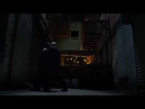 Daredevil vs Wilson Fisk final fight